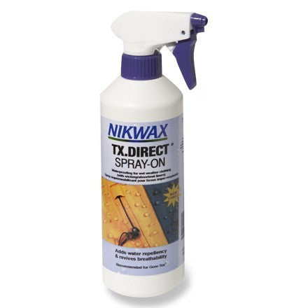 NIKWAX TX.DIRECT SPRAY ON 300ML