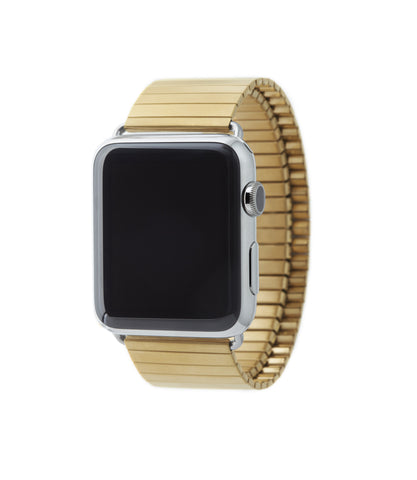 Rilee & Lo Yellow Gold Watchband for the 42mm/44mm Apple® Watch