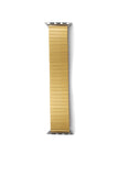 Rilee & Lo Yellow Gold Watchband for the 38mm/40mm Apple® Watch