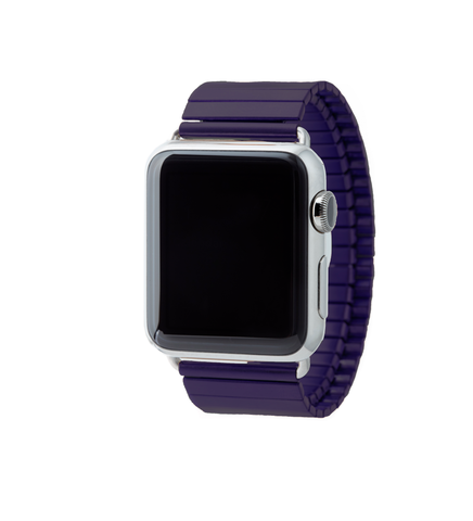 Rilee & Lo Purple Watchband for the 38mm/40mm Apple® Watch