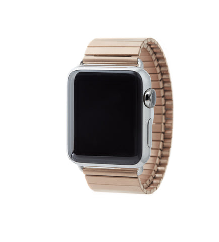 Rilee & Lo Rose Gold Watchband for the 38mm Apple® Watch