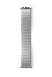Rilee & Lo Silver Watchband for the 42mm/44mm Apple® Watch