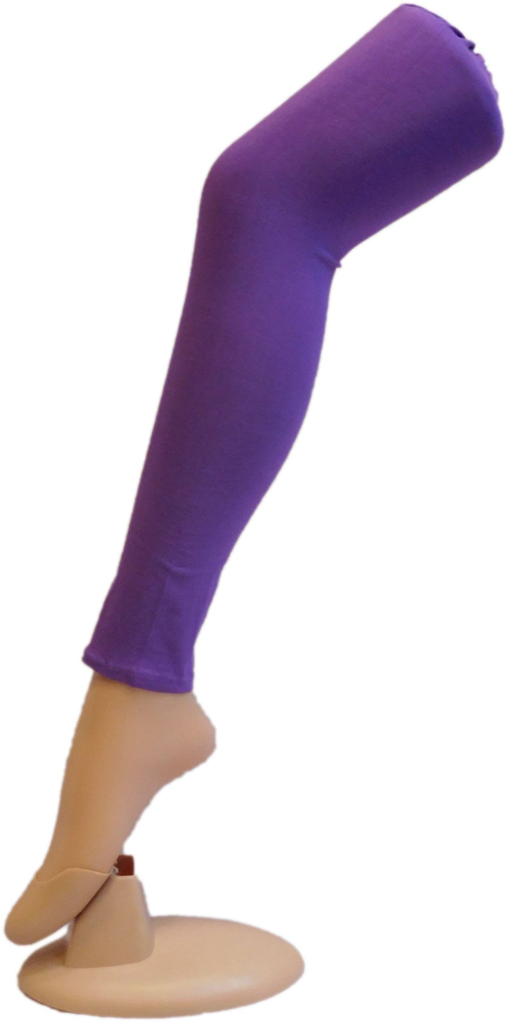 Indigo Solid Leggings
