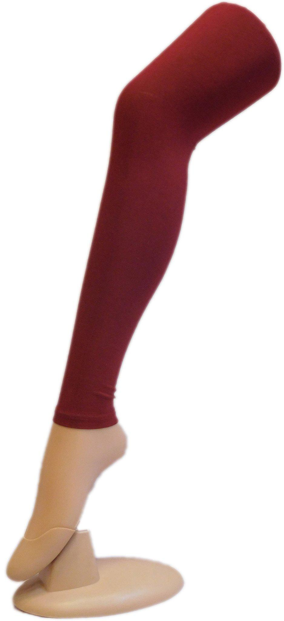Merron Solid Leggings