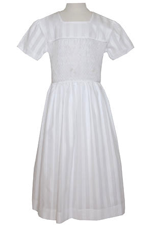 Girls First Communion Dress--Carousel Wear - 1
