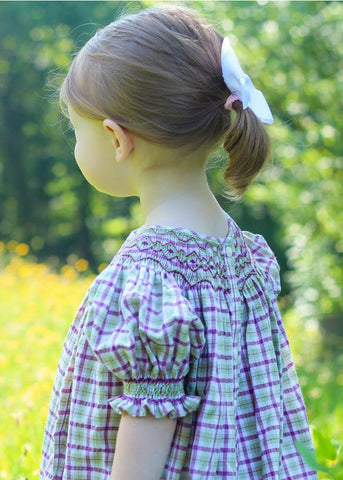 Baby girl Ariel dress for Summer--Carousel Wear - 2