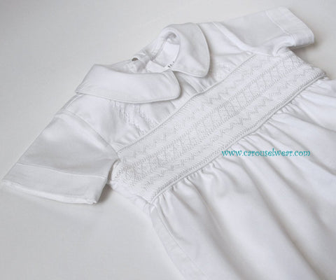 Baby boy Anthony Christening Outfit and Special Occasions 24m--Carousel Wear - 2