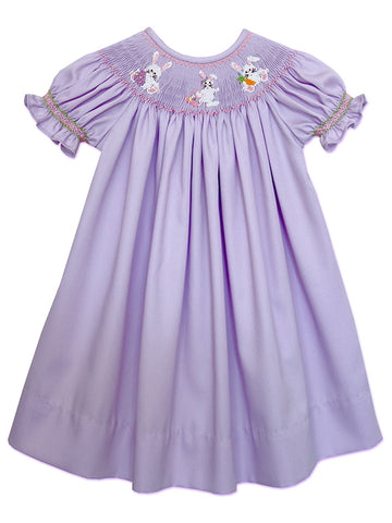 Toddler Girls Easter Dresses