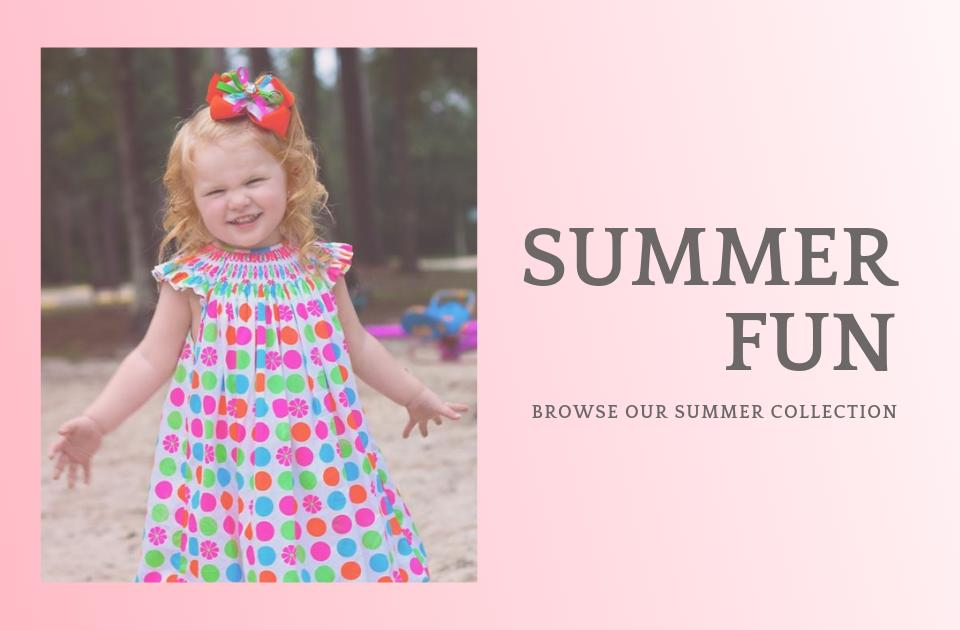 Girls-twirly-fun-floral-dresses-for-summer