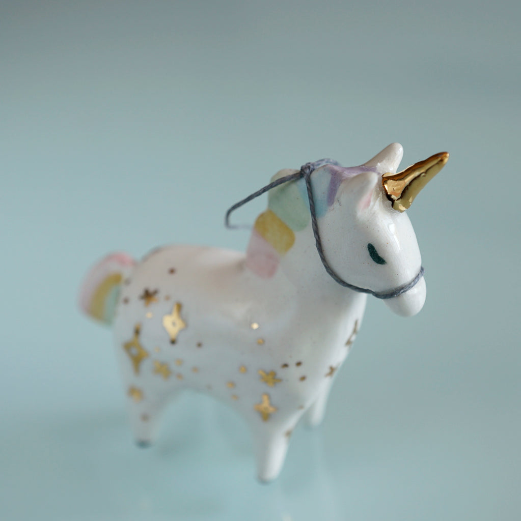 Starry Unicorn