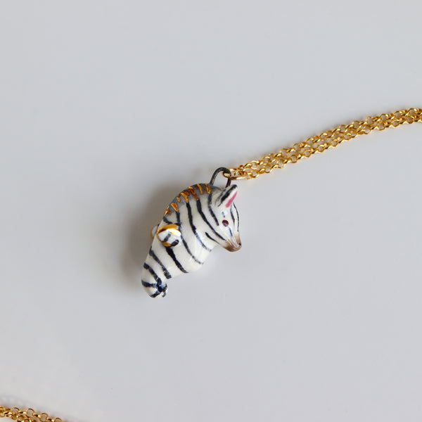 Zeahorse Necklace