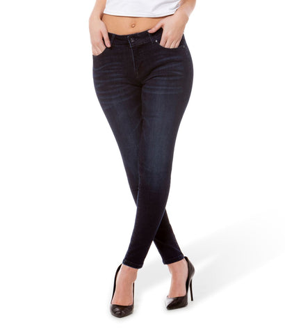 Alexa Full Length High Rise Skinny