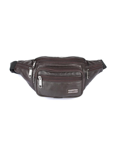 Soft Leather Fannie Pack