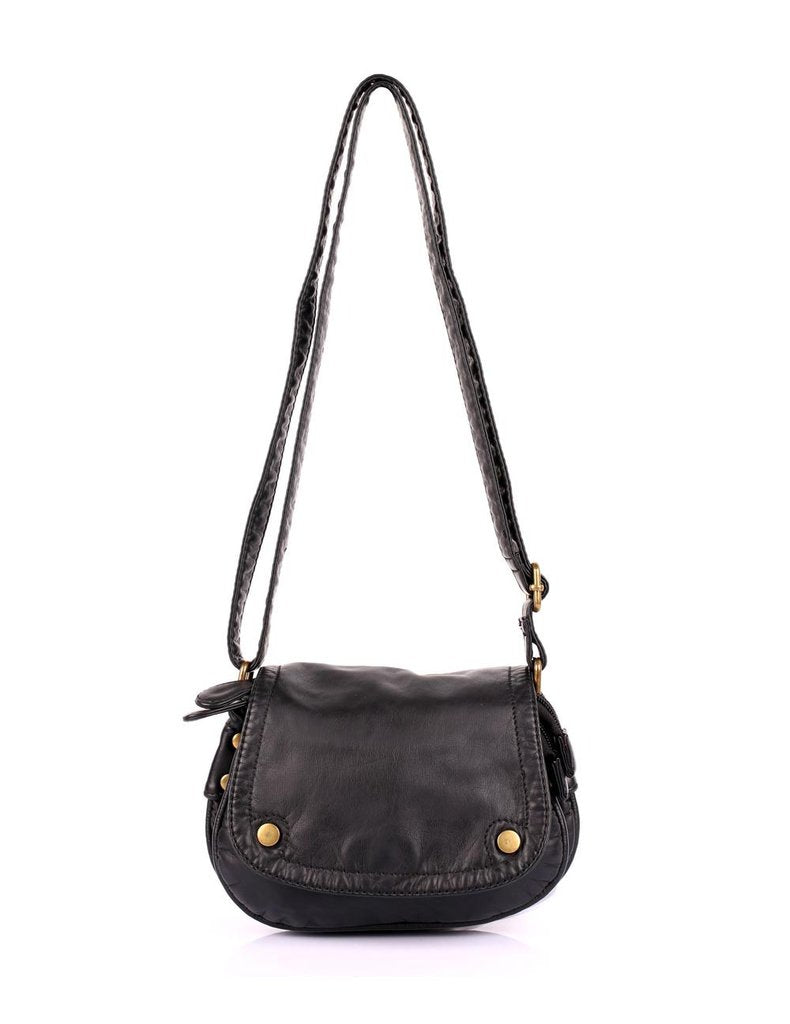 Kelly Mini Saddle Bag