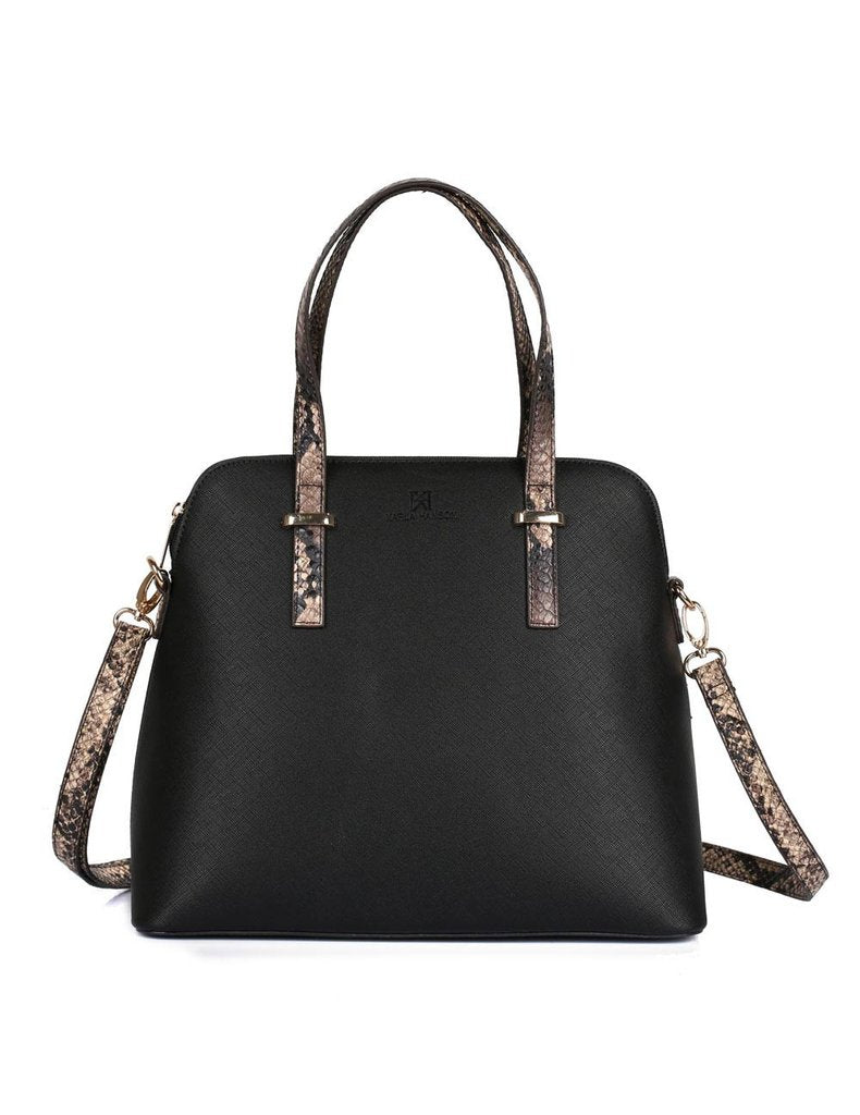 Grace Satchel Bag