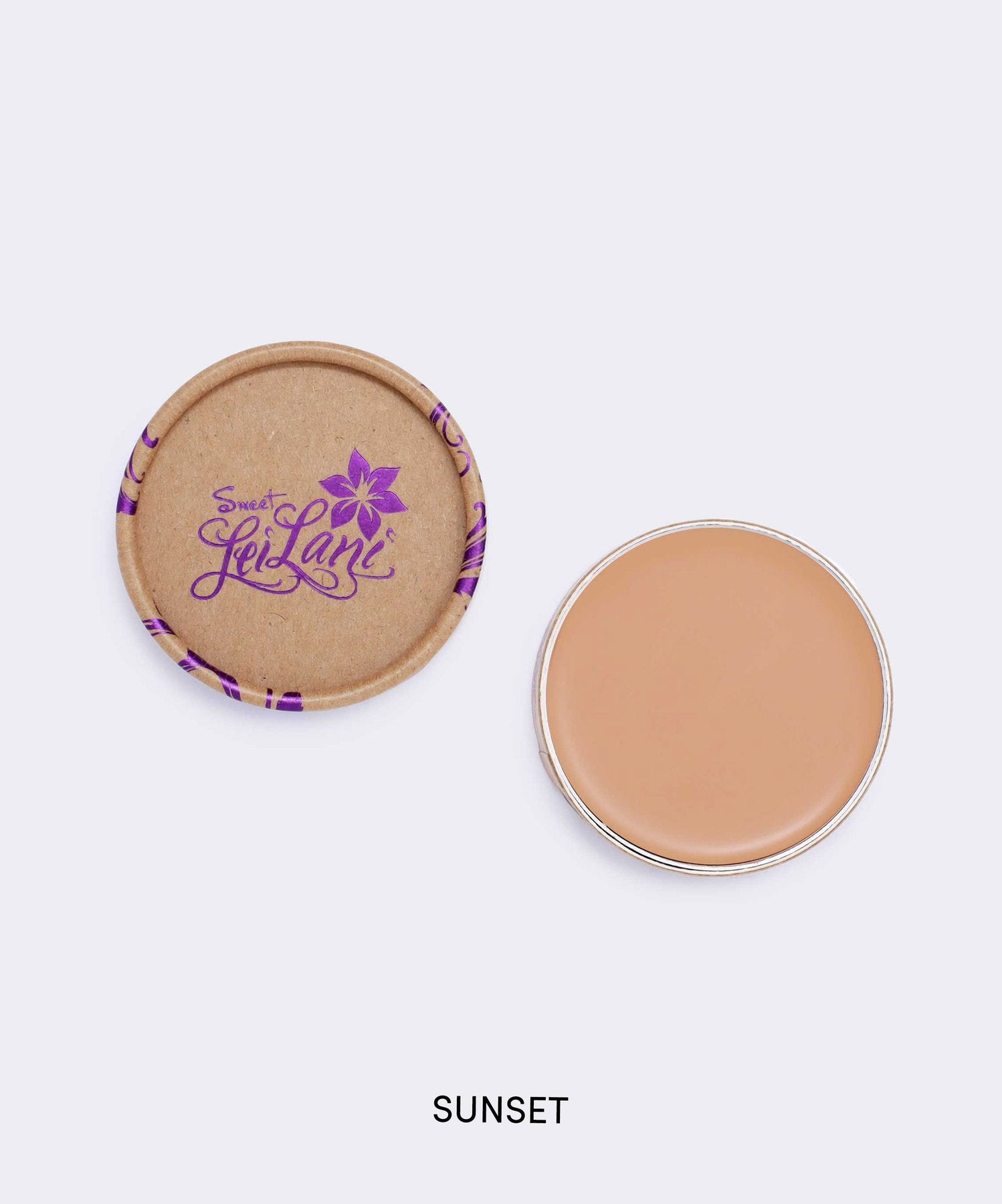 Sweet Leilani Cover Foundation
