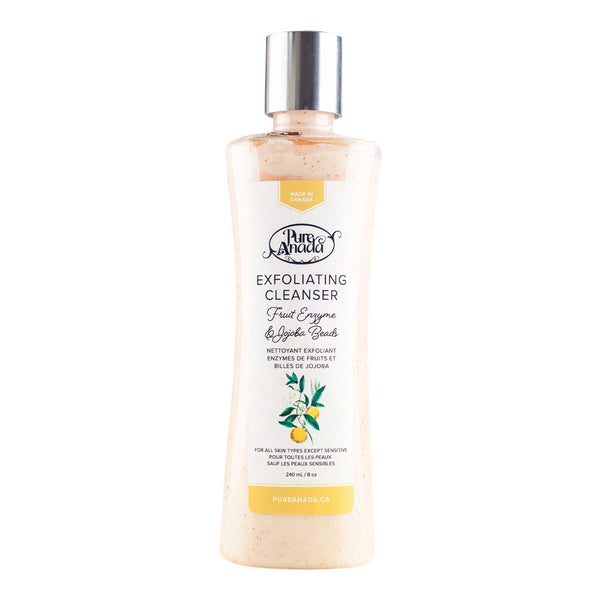 Pure Anada Fruit Enzyme Exfoliating Cleanser