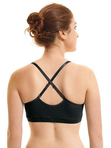 Bamboo Adjustable Bra