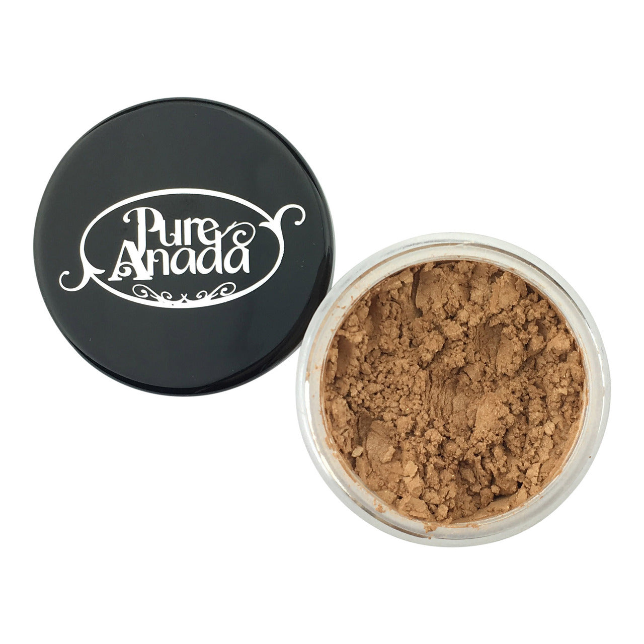 Pure Anada Loose Luminous Bronzer Mineral Powder