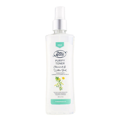 Pure Anada Purify Treatment Toner