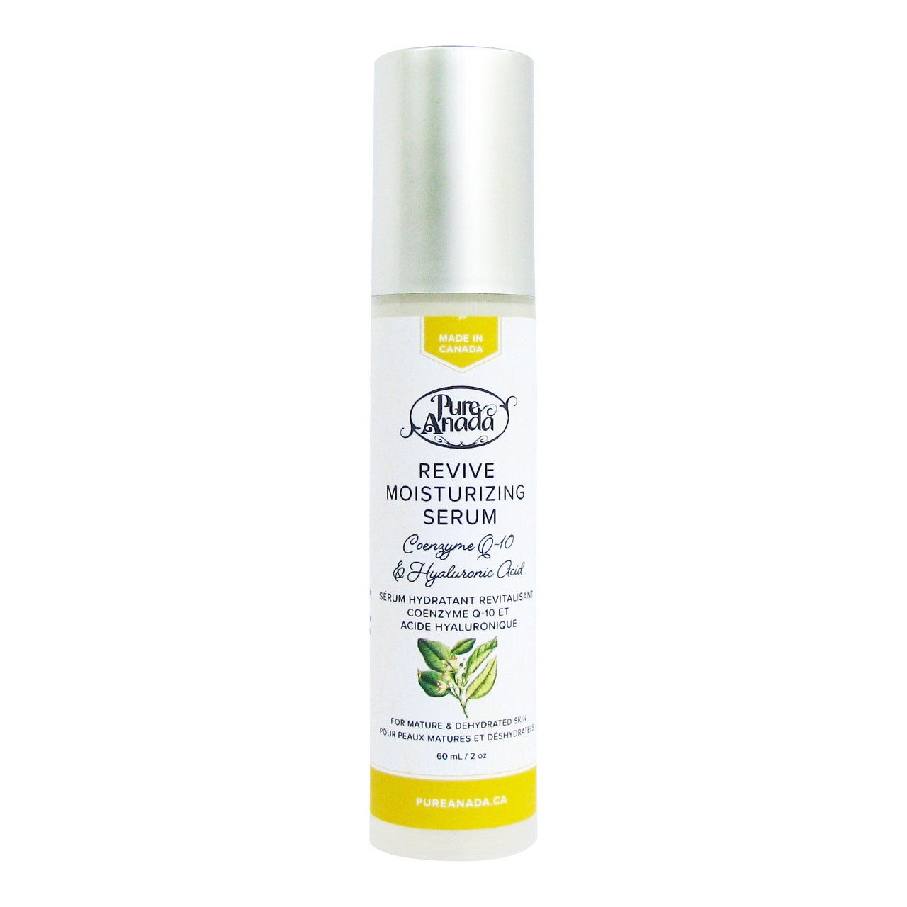 Pure Anada Revive Moisturizing Serum