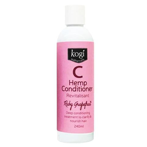 Kogi Naturals Conditioner 240 mL