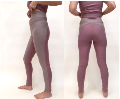 Riding Style Leggings