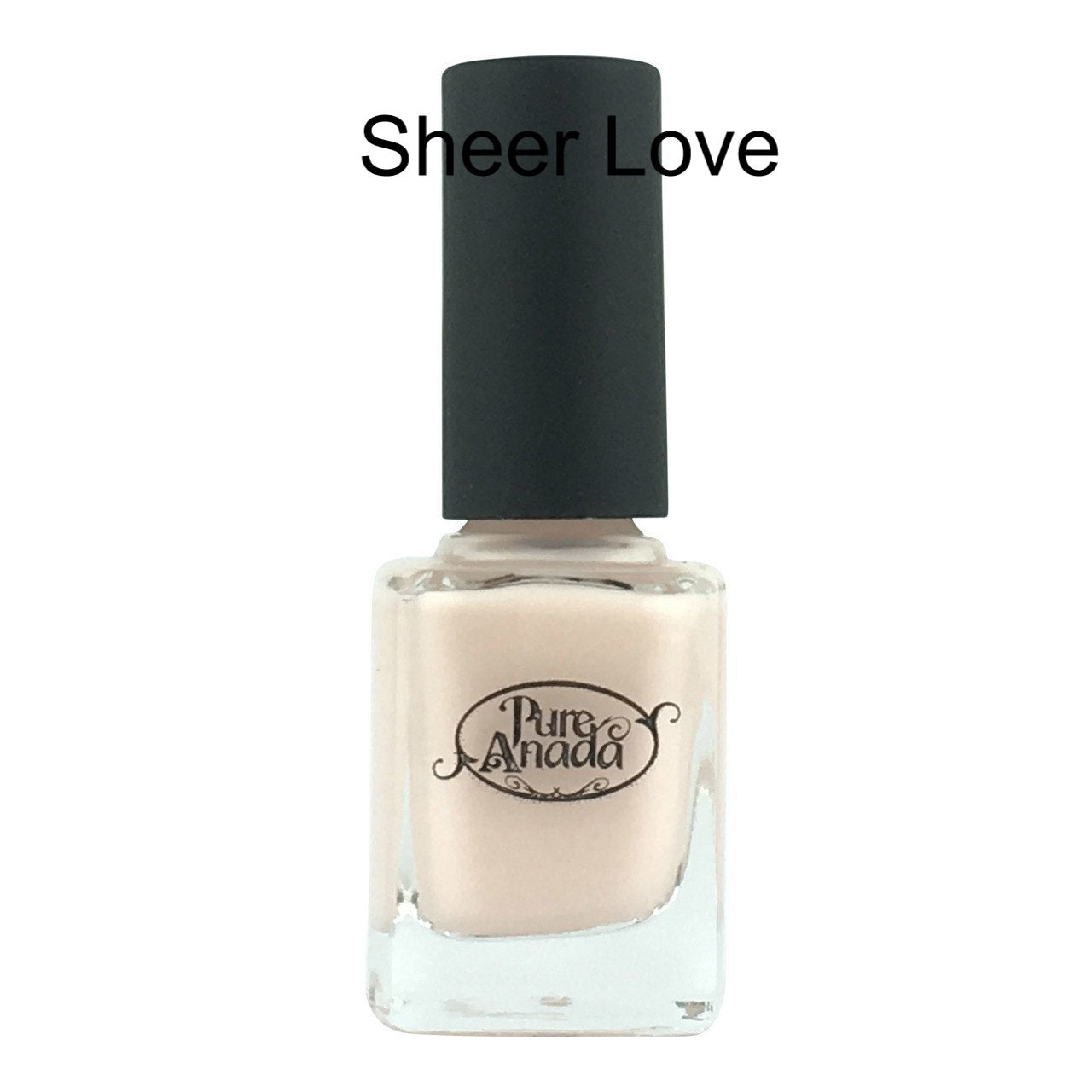 Pure Anada Nail Polish 12ml