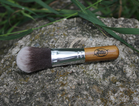 Pure Anada Deluxe Tapered Brush