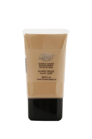 Pure Anada Liquid Foundation