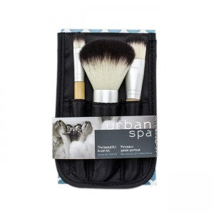 The Beautiful Brush Kit