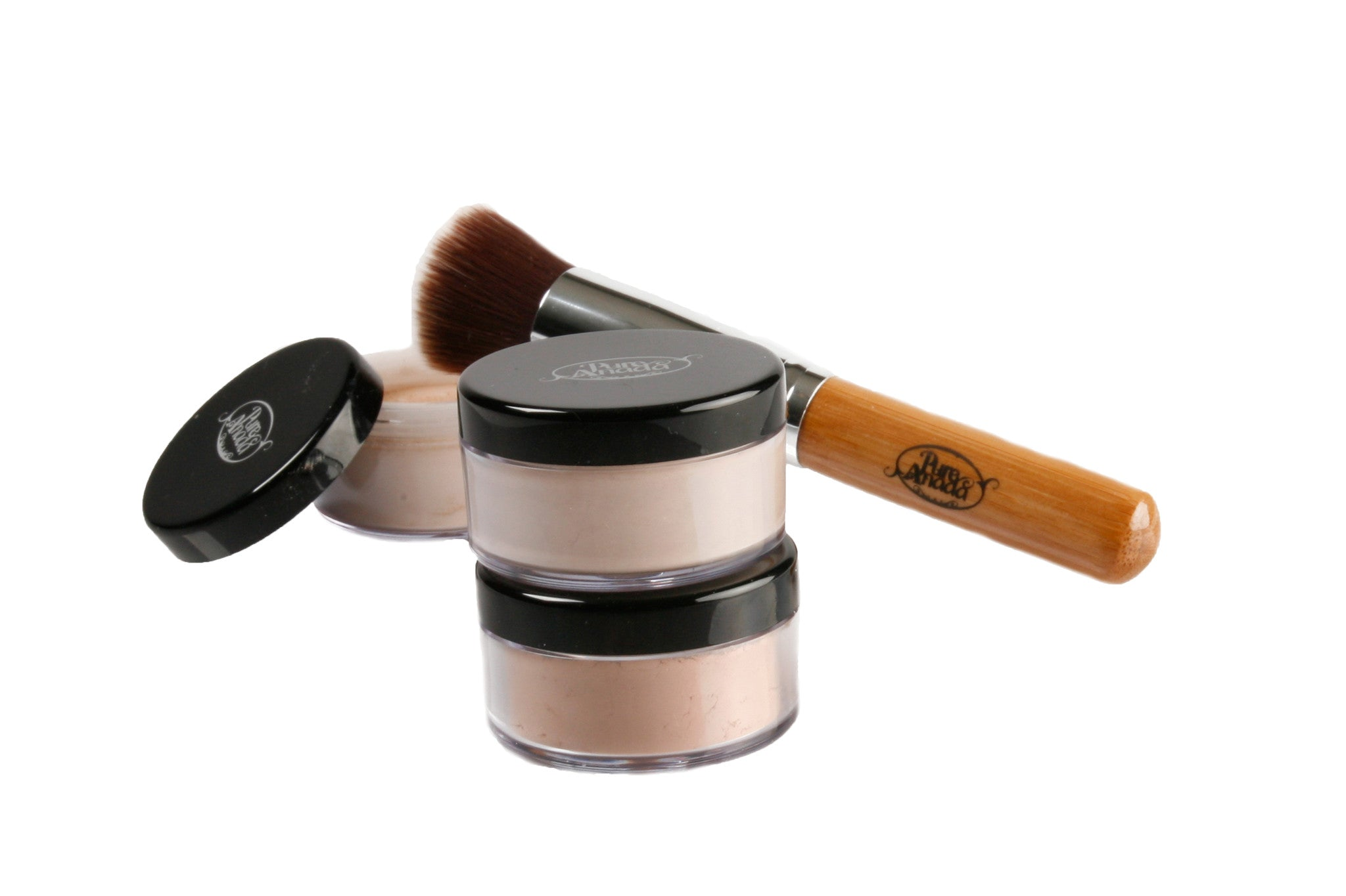 Pure Anada Loose Mineral Foundation