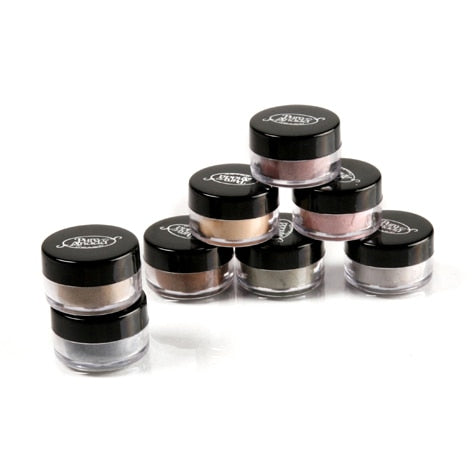 Pure Anada Velvet Matte Mineral Powder Eye Shadow