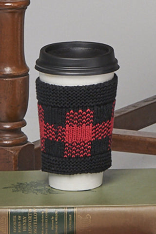 Kenora Cup Warmer Black/Red