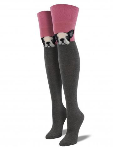 Ladies Over the Knee Socks