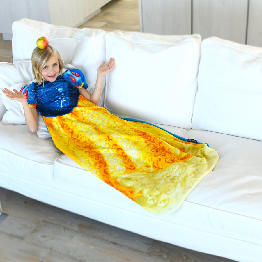 Disney Princess Snow White Blankie Tails®