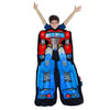 Transformers Optimus Prime Blanket from Blankie Tails