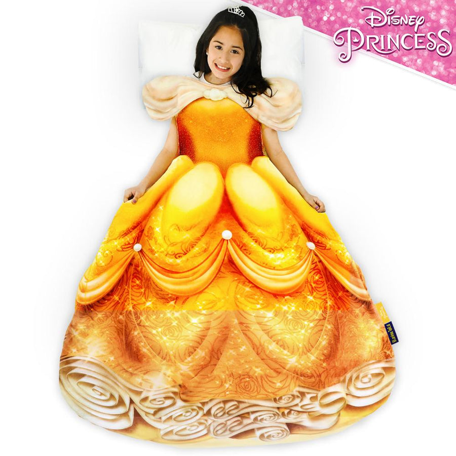 Disney Princess Belle Blankie Tails®