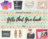 FBNW's Favorite Gifts That Give Back 2017 - Holiday Gift Guide