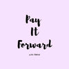 Pay It Forward With FBNW