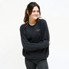 Coffee Helps Me Adult - Unisex Fleece Sweater - FOR BETTER NOT WORSE Fashion That Gives Back Ending Child Hunger In The US