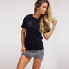 Favorites - Unisex Crew - FOR BETTER NOT WORSE Fashion That Gives Back Ending Child Hunger In The US