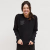 Favorites - Unisex Fleece Sweater - FOR BETTER NOT WORSE Fashion That Gives Back Ending Child Hunger In The US