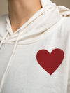 FBNW All The Feels Cropped Hoodie - Fashion that gives back