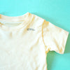Little Things - Baby Tee - FOR BETTER NOT WORSE Fashion That Gives Back Ending Child Hunger In The US