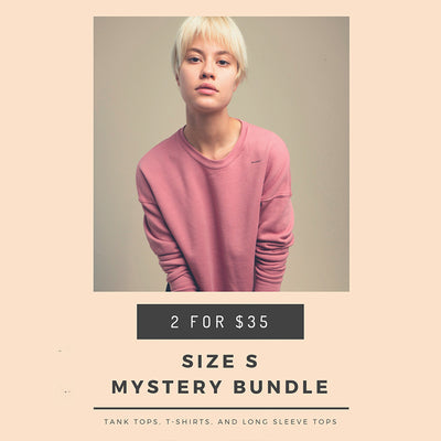 FBNW 2 for $35 Mystery Bundle