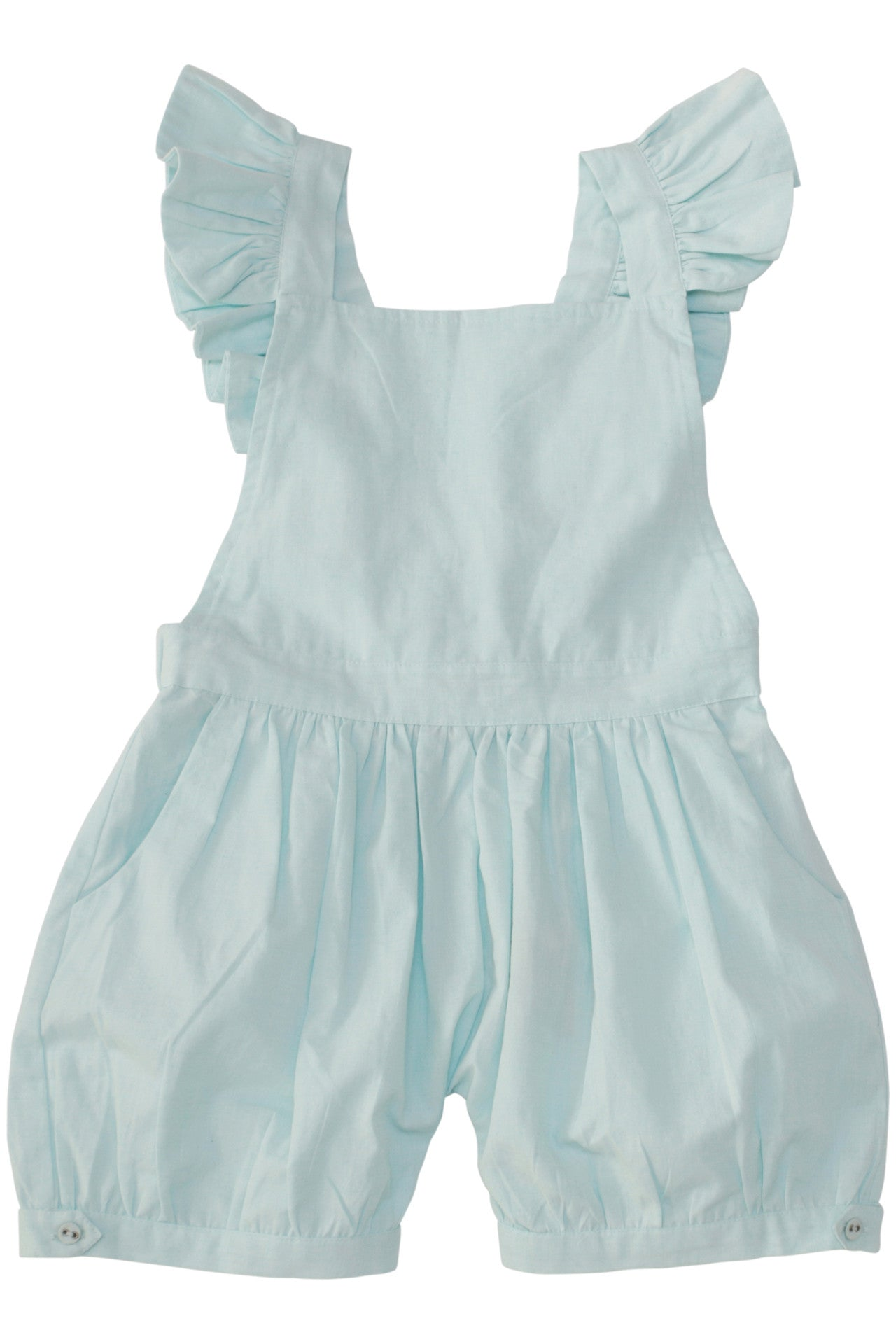 bloomer romper