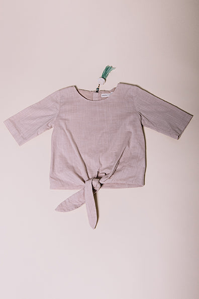 quicksand cara top for mommy
