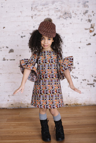 librarie lexi dress