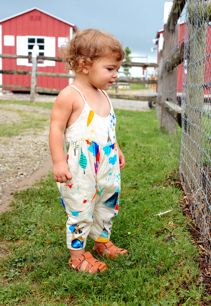 summer camp anaya overalls